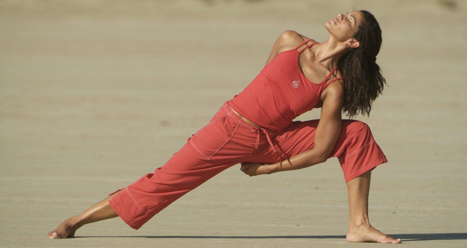 Teacher Training - Yoga Salt