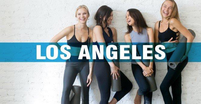 Yoga Salt Yoga Studio In Los Angeles Wilmington 30 Days For 30