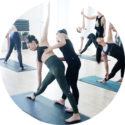 Yoga Teacher Training - Yoga Salt Studio